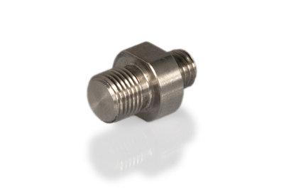 Adapter für Markierelektrode für TIG Brush