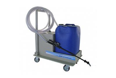 Drucksprühgerät - Industrial Easy Sprinkler
