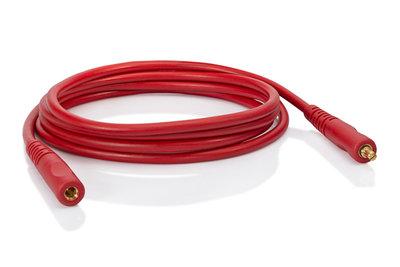 Kabel Rot für WELDBrush Schweißnahtreiniger