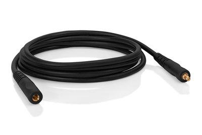 Kabel Schwarz für WELDBrush Schweißnahtreiniger
