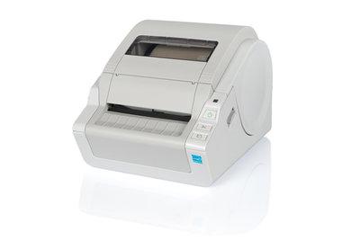 Lokaler- und Netzwerkdrucker für Markierschablonen >100 mm