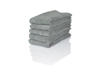 Mikrofasertuch - Grau